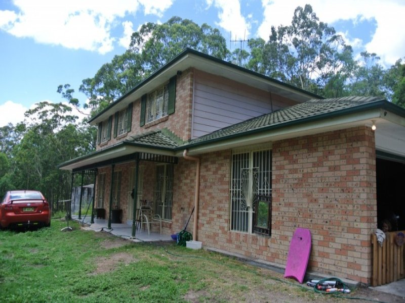 229 Six Mile Road, Eagleton, NSW 2324
