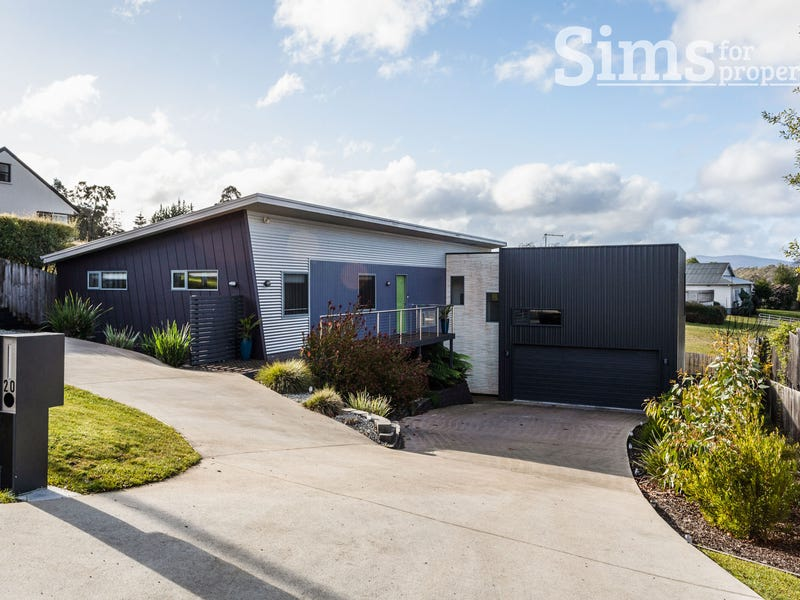 20 Annears Road, Blackwall, Tas 7275