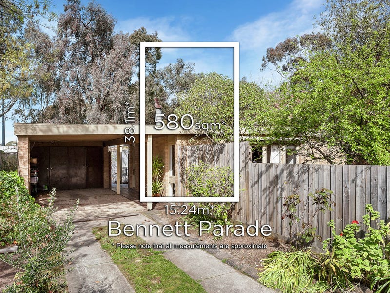 18 Bennett Parade, Kew East, Vic 3102