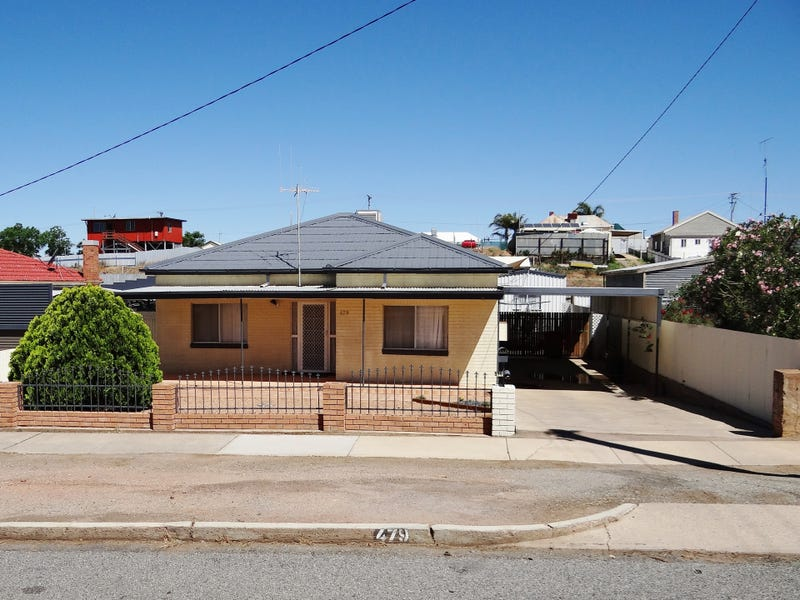 479 Thomas Street, Broken Hill, NSW 2880