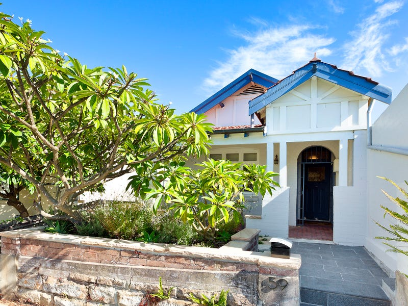 59 Fairlight Street, Fairlight, NSW 2094