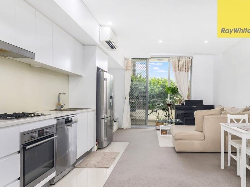 6/235 Homebush Road, Strathfield, NSW 2135