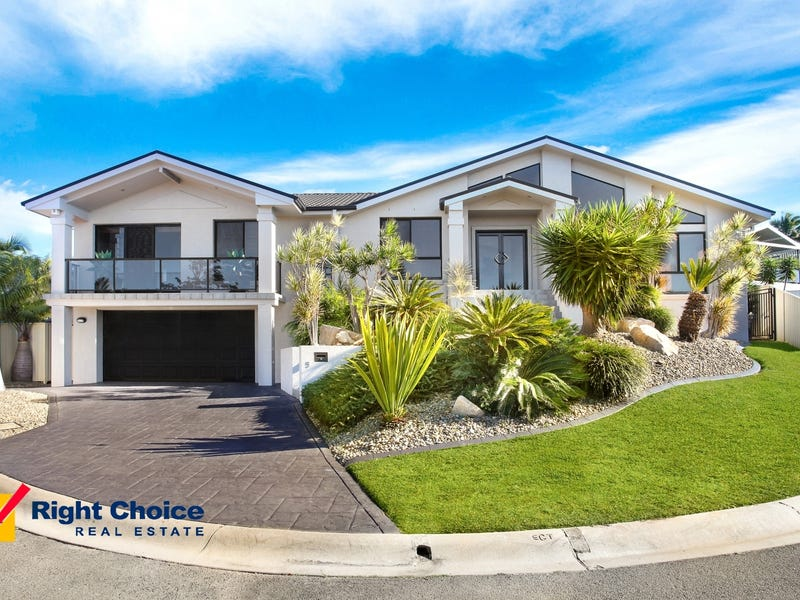 5 Crusade Place, Shell Cove, NSW 2529