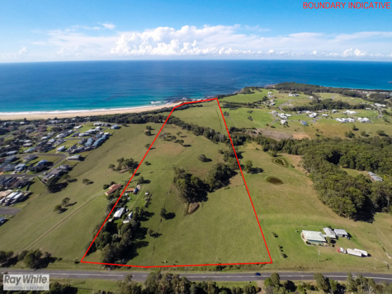 210 Diamond Beach Road, Diamond Beach, NSW 2430