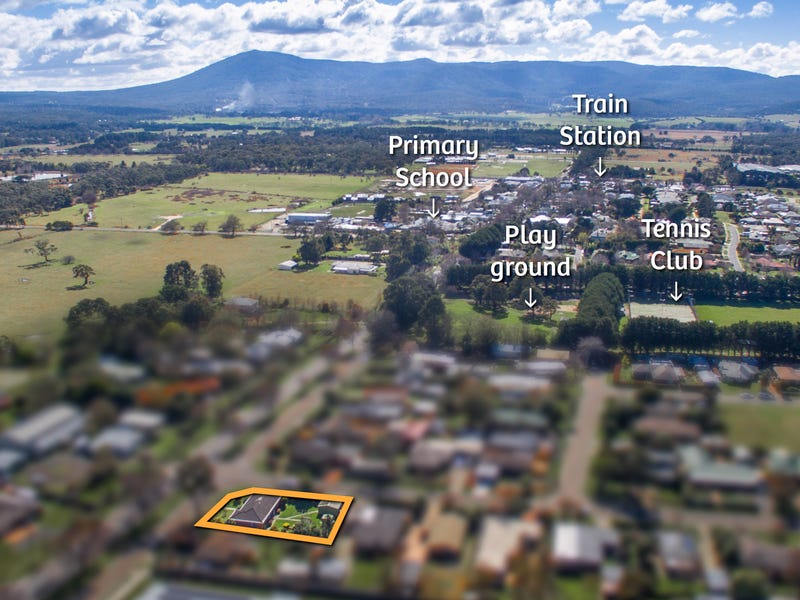 190 Station Road, New Gisborne, Vic 3438