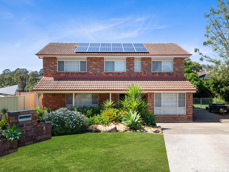 4 Avro Place, Raby, NSW 2566