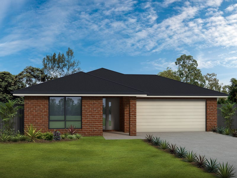 Lot 460  Rudd Rd, Boulevard estate, Shepparton