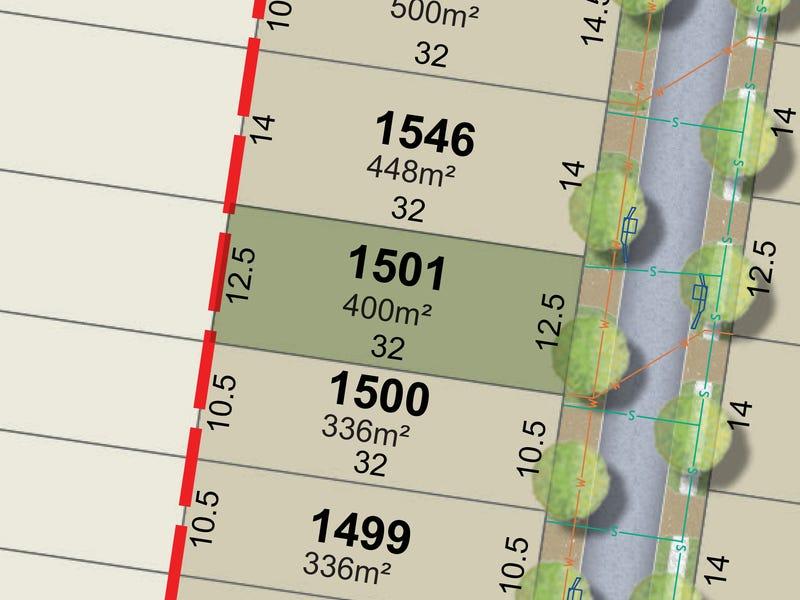 Lot 1501, Park Rise, Ripley, Qld 4306