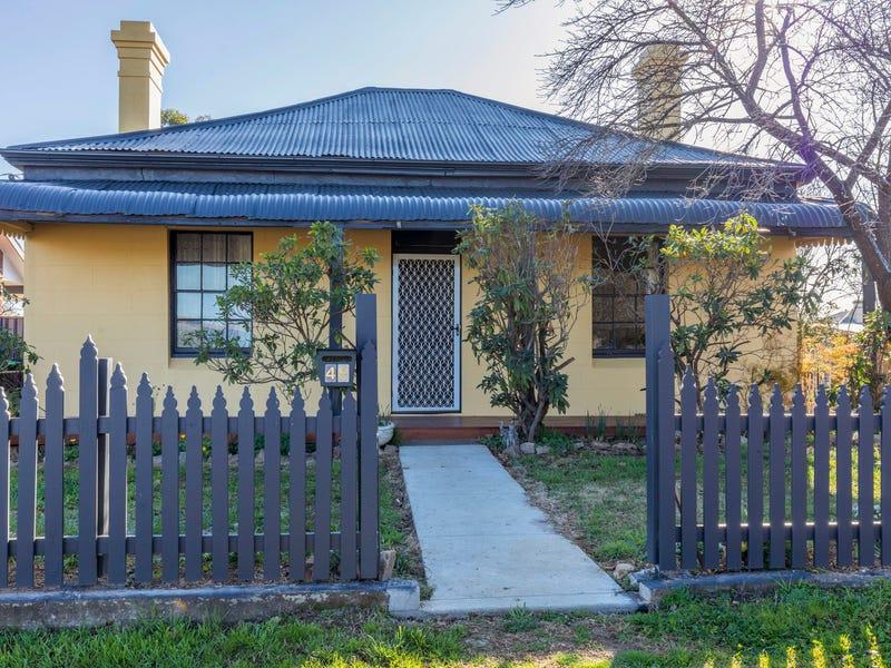 48 Coronation Avenue, Braidwood, NSW 2622