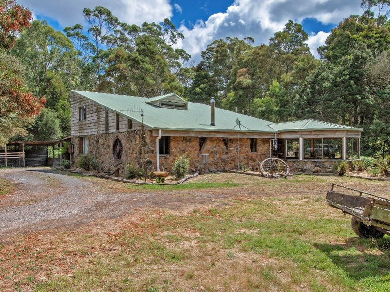 171 Backline Road, Forest, Tas 7330