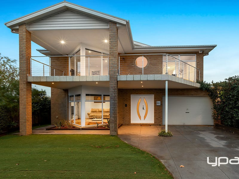 283 Westwood Drive, Burnside, Vic 3023