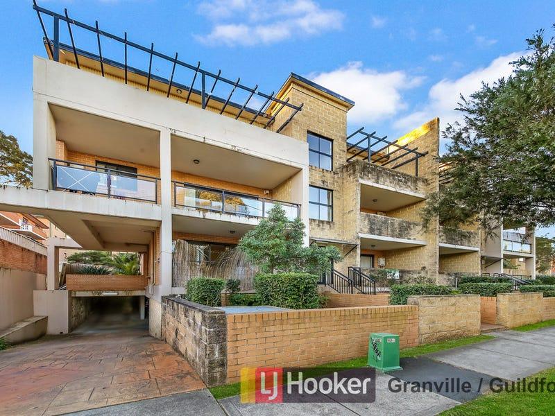 6/43-49 Bowden Street, Harris Park, NSW 2150