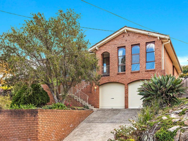 3 Nathan Place, Engadine, NSW 2233