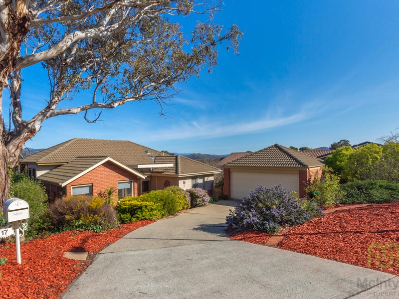 17 Must Circuit, Calwell, ACT 2905
