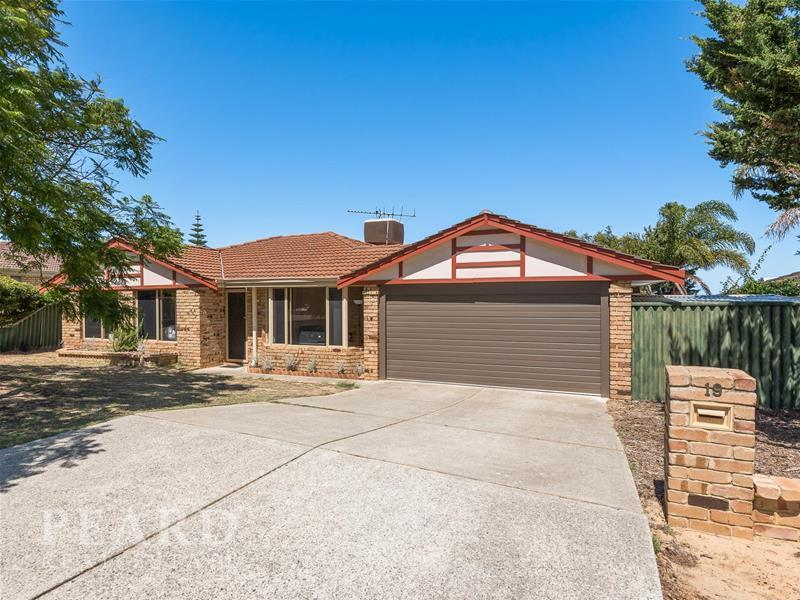 19 Quesnel Place, Joondalup, WA 6027