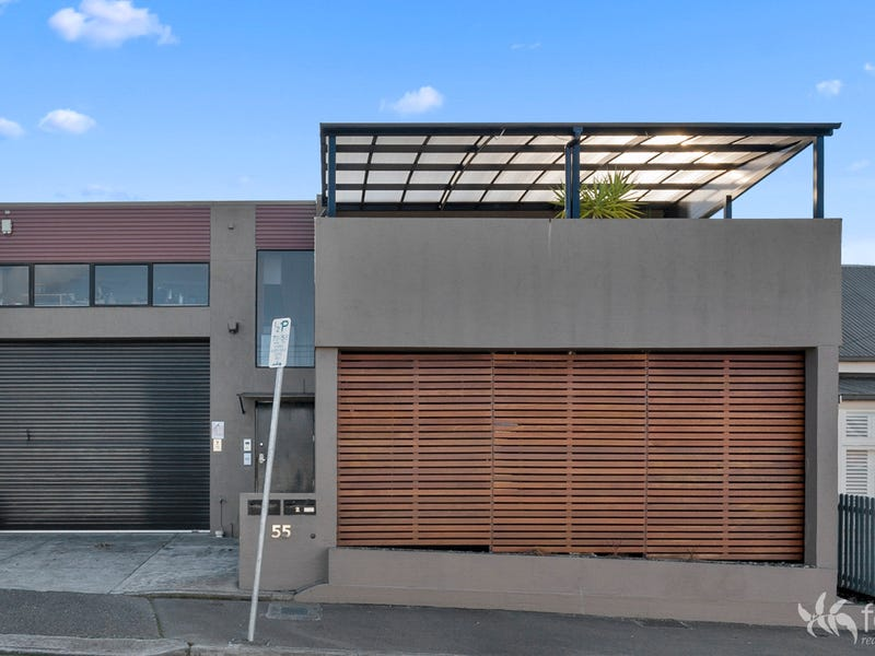 1/55 Wellington Street, North Hobart, Tas 7000