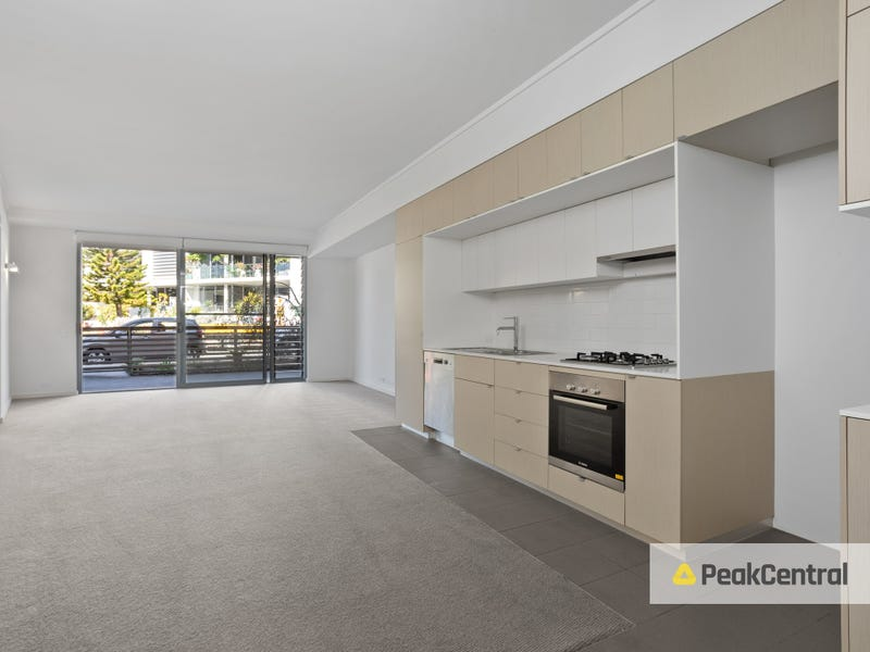 11/40 South Beach Promenade, South Fremantle, WA 6162