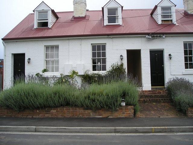 16 Grosvenor Street, Sandy Bay, Tas 7005