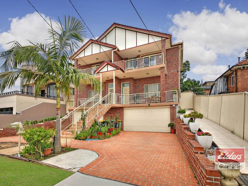 9a Frank Street, Mount Lewis, NSW 2190