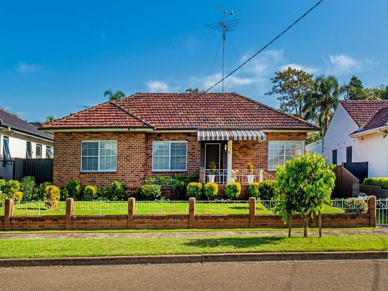 9 Prince Edward Circle, Pagewood, NSW 2035