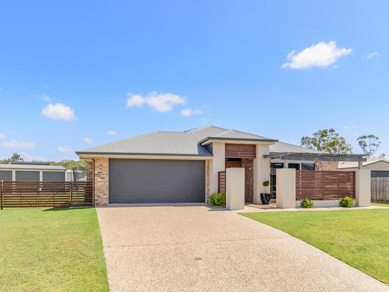 11 Jumbuck Court, Glen Eden, Qld 4680