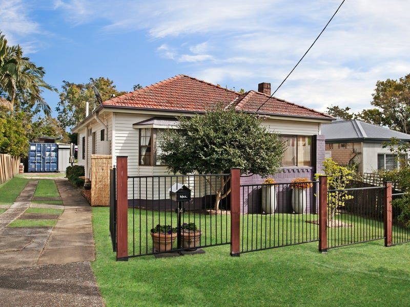14 Wansbeck Valley Road, Cardiff, NSW 2285