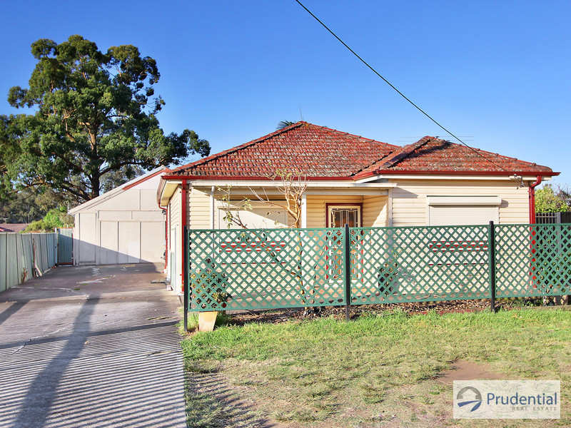 152 Heathcote Rd, Hammondville, NSW 2170