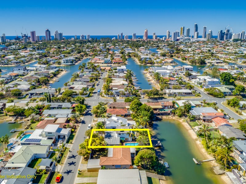 6 Costa Court, Broadbeach Waters, Qld 4218