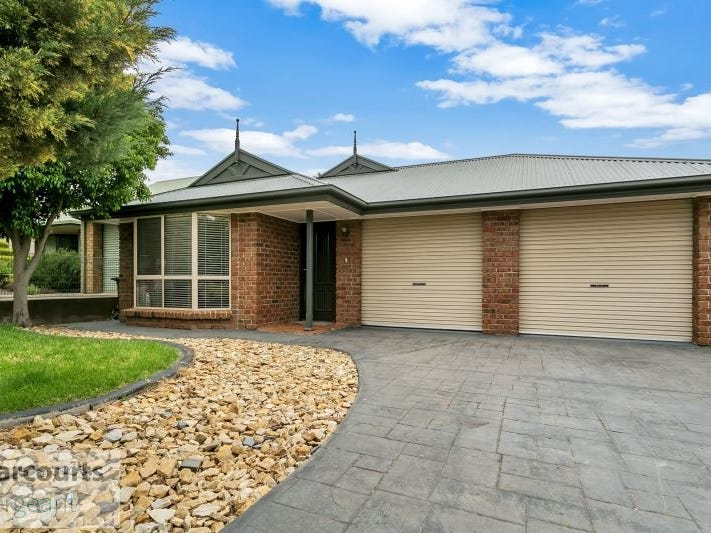 18 Pinewood Court, Golden Grove, SA 5125