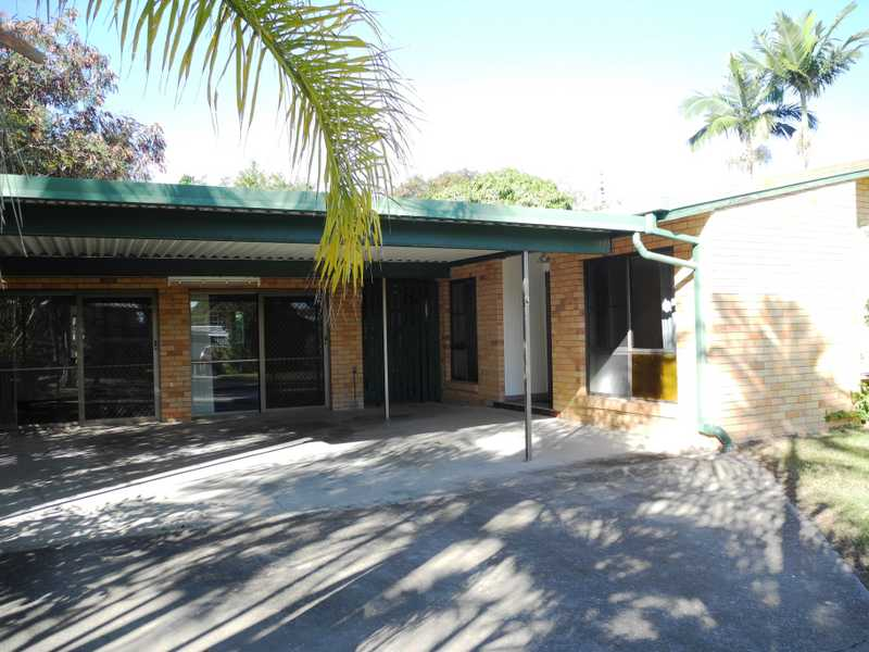 4 Fox Court, Tannum Sands, Qld 4680
