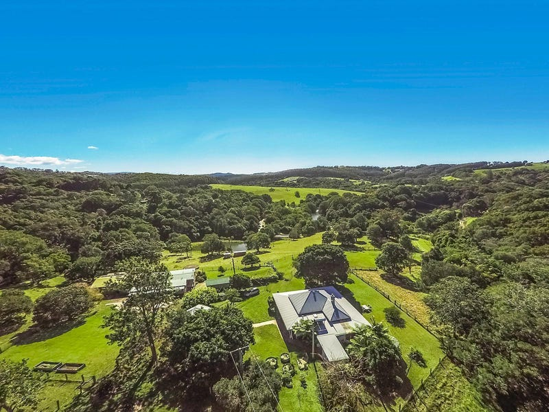 142 Coorabell Road, Federal, NSW 2480