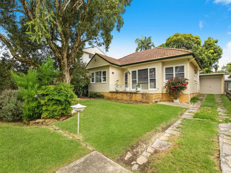 44 Bennett Street, Curl Curl, NSW 2096