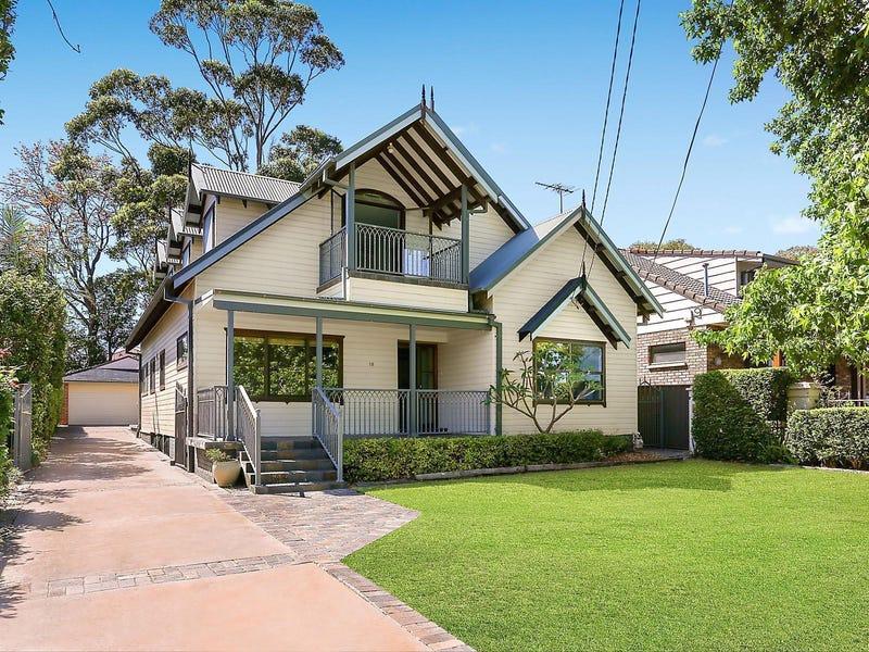 18 David Avenue, Caringbah South, NSW 2229