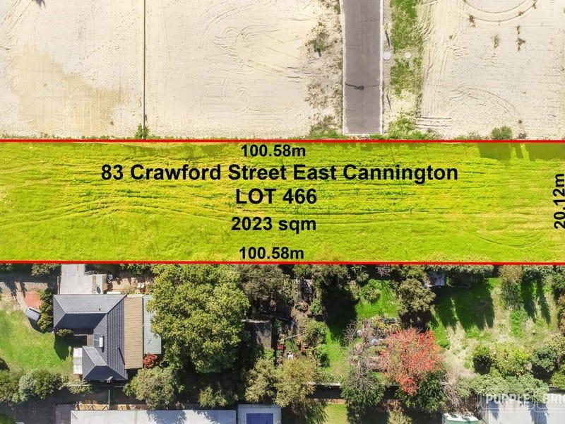 83 Crawford Street, East Cannington
