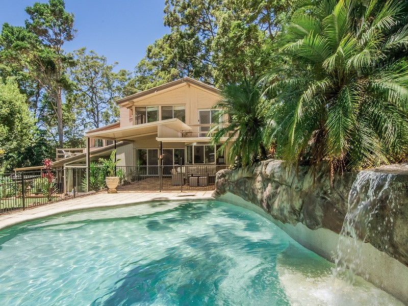 2 Dermott Place, Tallebudgera, Qld 4228