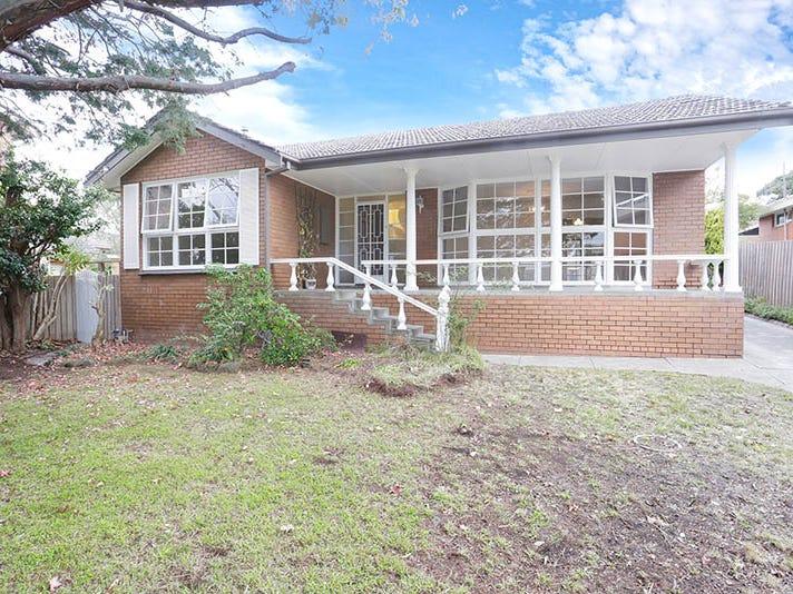 1 Range View Court, Glen Waverley, Vic 3150