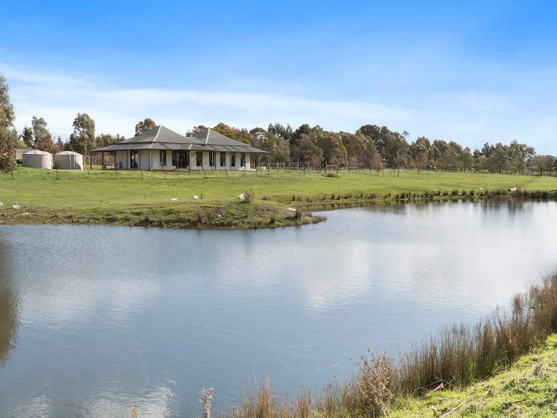 27 MacDonald Court, Kyneton, Vic 3444