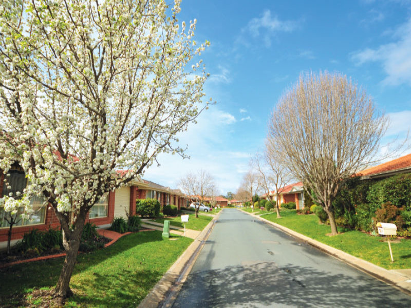 Unit 95/36 Mountford Crescent, Albury, NSW 2640