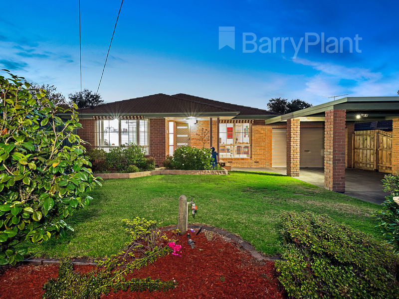 5 Rebecca Court, Wantirna South, Vic 3152