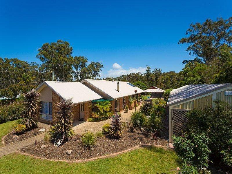 33 Old Wallagoot Road, Kalaru, NSW 2550