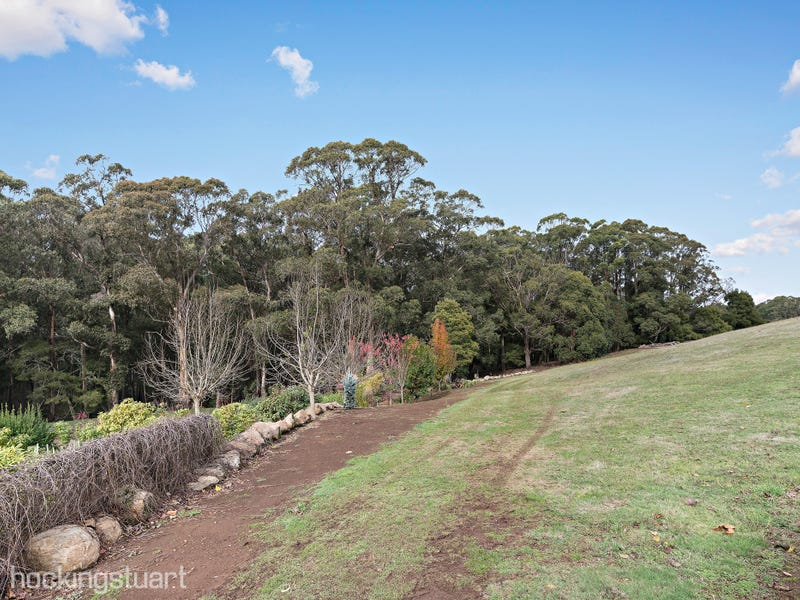 Part of 61 Frith Mill   Road, Lyonville, Vic 3461