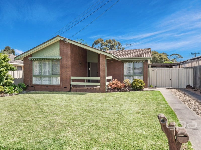 39 Arnside Crescent, Westmeadows, Vic 3049
