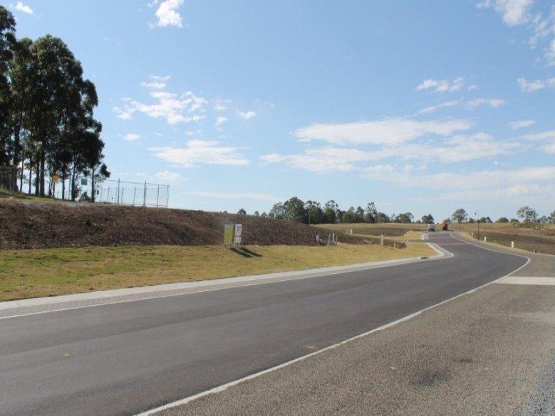 Lot 302, Lomandra Avenue, Caniaba, NSW 2480