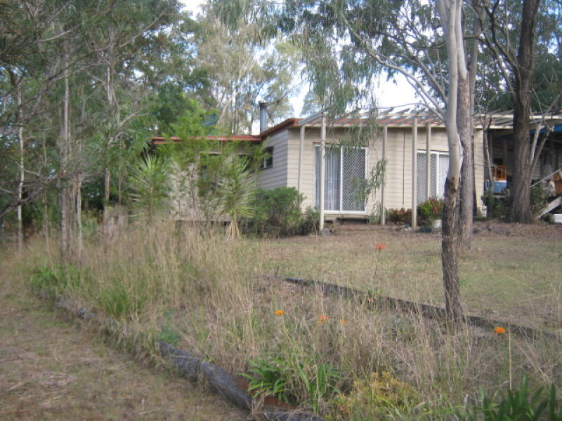 290 FERRIS ROAD, Murgon, Qld 4605