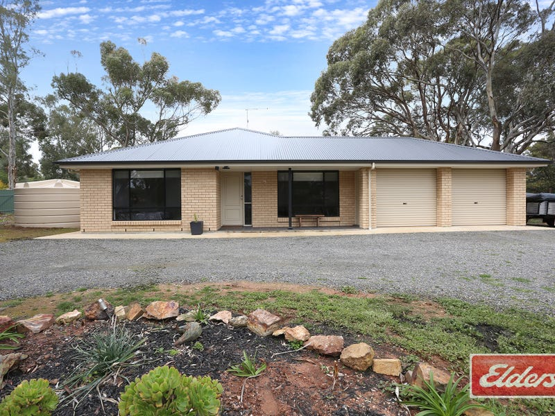 18 Spencer Street and 51 Main North Road, Rhynie, SA 5412