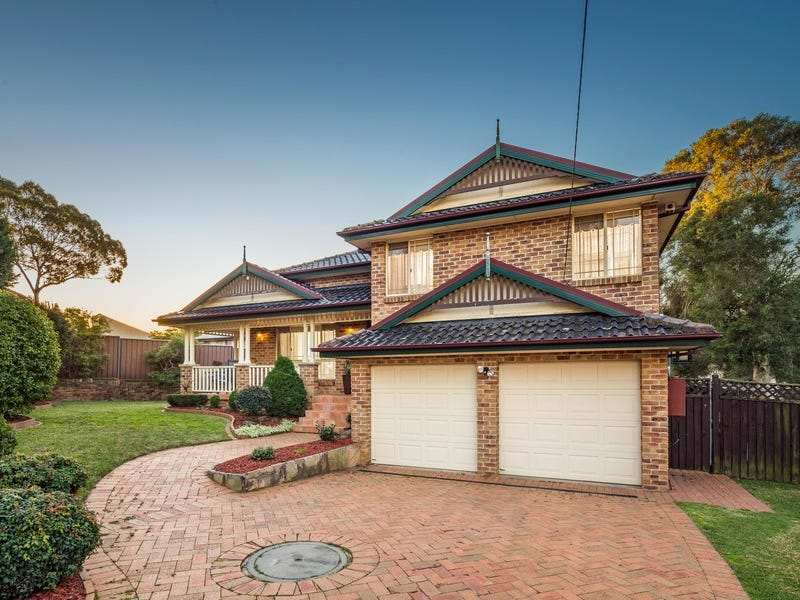 56 Keswick Street, Georges Hall, NSW 2198