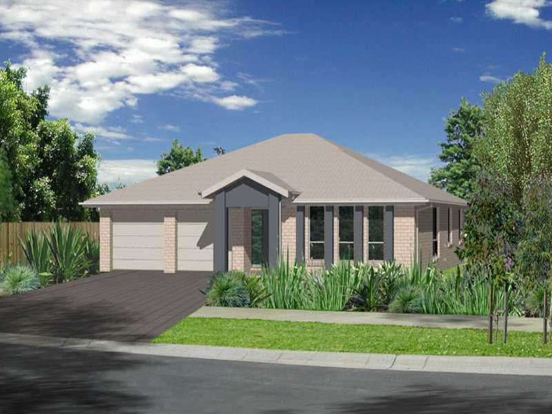 Lot 209 Adelong Parade, The Ponds, NSW 2769