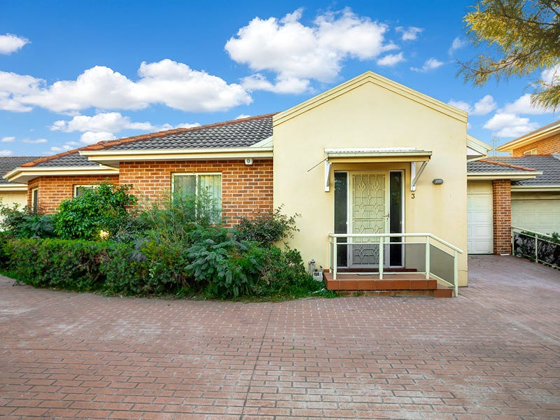 3/1 Margaret Street, Greenacre, NSW 2190