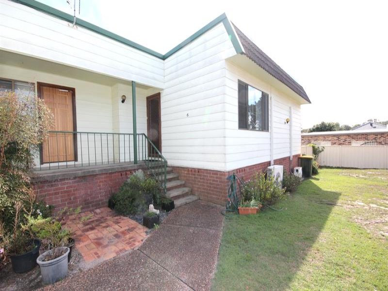 6/2 Eagle Lane, Mallabula, NSW 2319