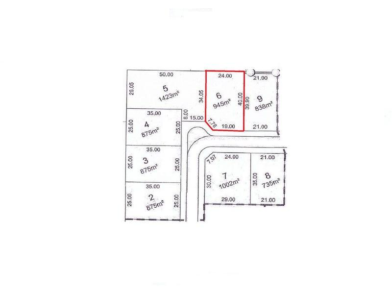 10 (Lot 6) Lakes Park Drive, Ob Flat, SA 5291